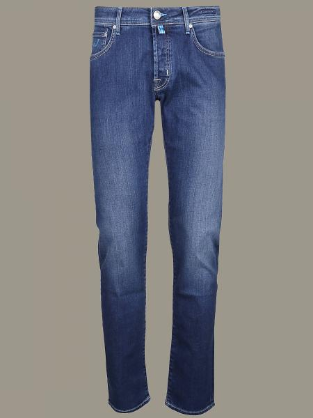 Jeans Jacob Cohen in denim used