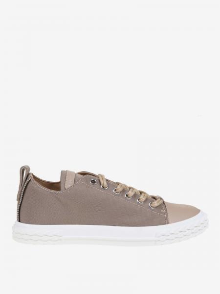 Zapatos hombre Giuseppe Zanotti Design