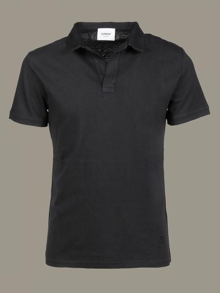 Polo shirt men Dondup