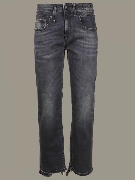 Jeans mujer R13