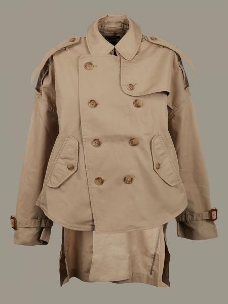 Mantel damen R13
