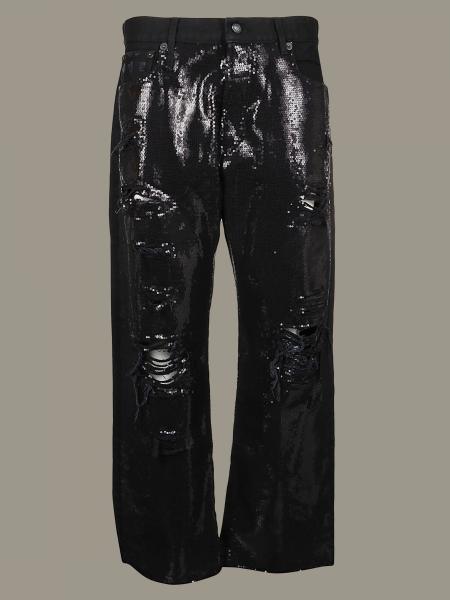 Pantalon femme R13