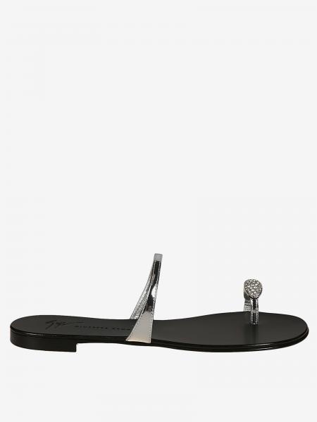 Schuhe damen Giuseppe Zanotti Design