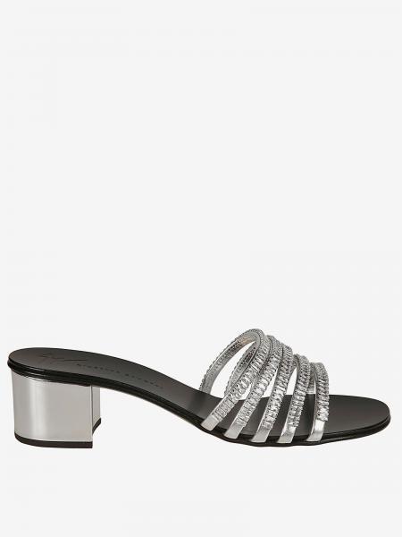 Zapatos mujer Giuseppe Zanotti Design