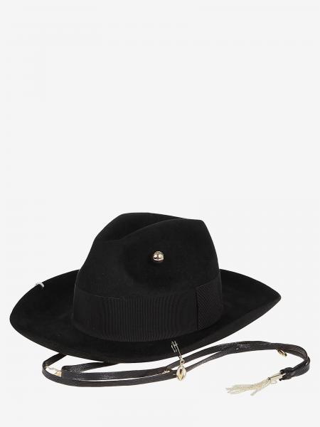 Sombrero mujer Ruslan Baginskiy