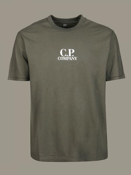 T-shirt homme C.p. Company