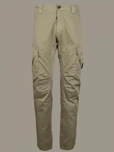 Pantalone uomo C.p. Company