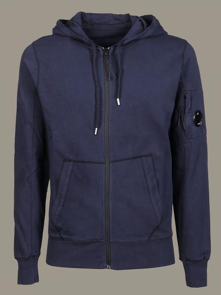 Sweatshirt homme C.p. Company
