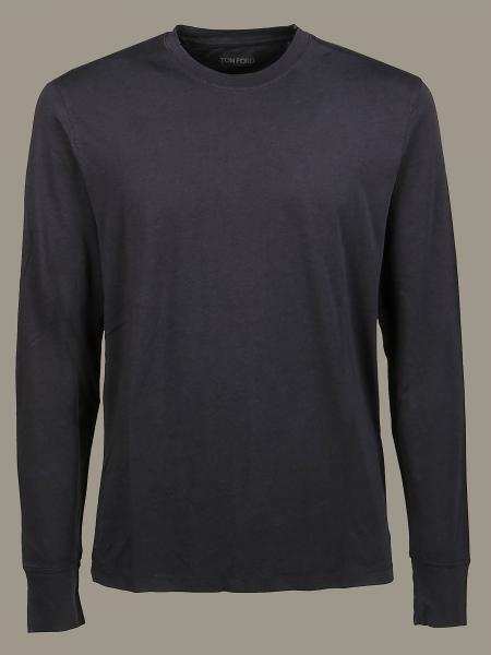 Sweatshirt men Tom Ford