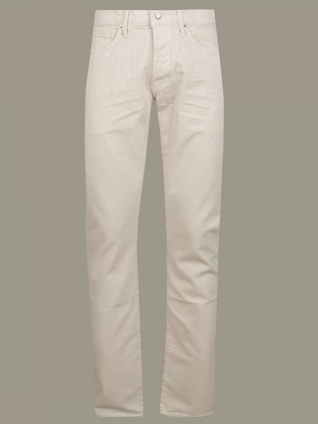 Jeans men Tom Ford
