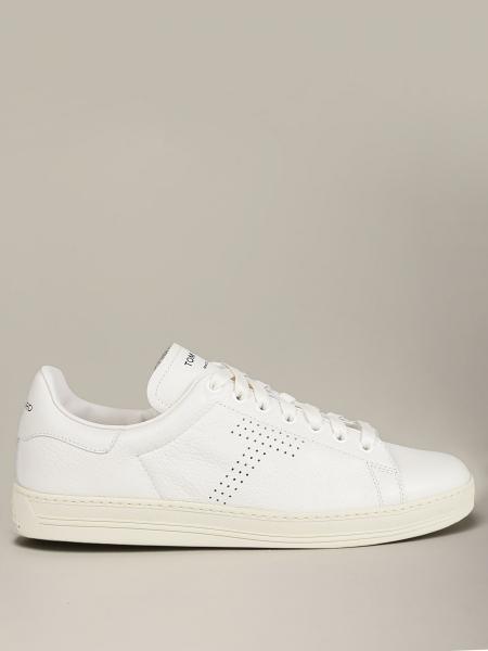 Shoes men Tom Ford