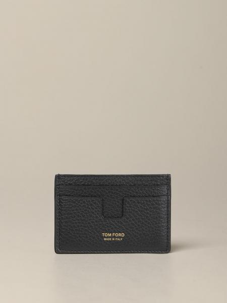 Porte-documents homme Tom Ford