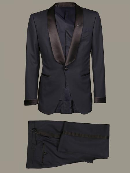 Suit men Tom Ford