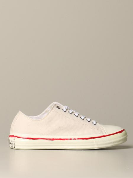 Sneakers damen Marni