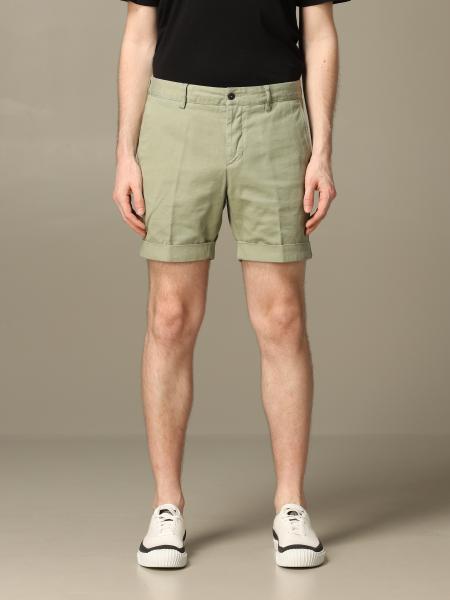 Pantalones cortos hombre Ami Alexandre Mattiussi
