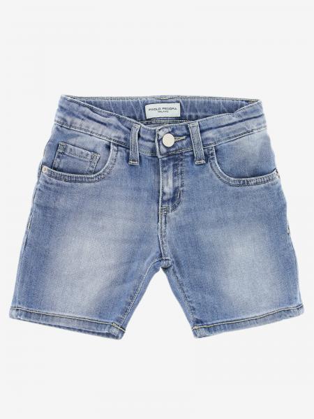 Shorts kids Paolo Pecora