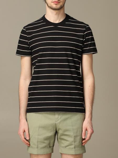 T-shirt herren Ami Alexandre Mattiussi