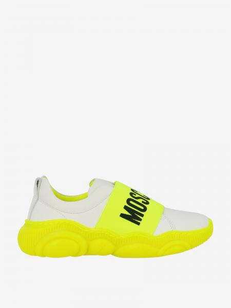 Schuhe kinder Moschino Teen