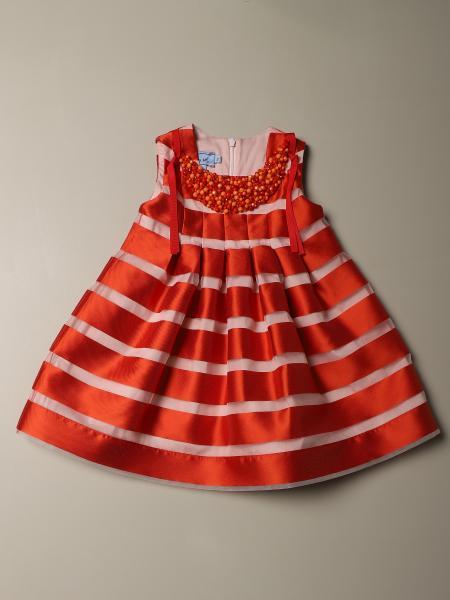 Kleid kinder Mi Mi Sol