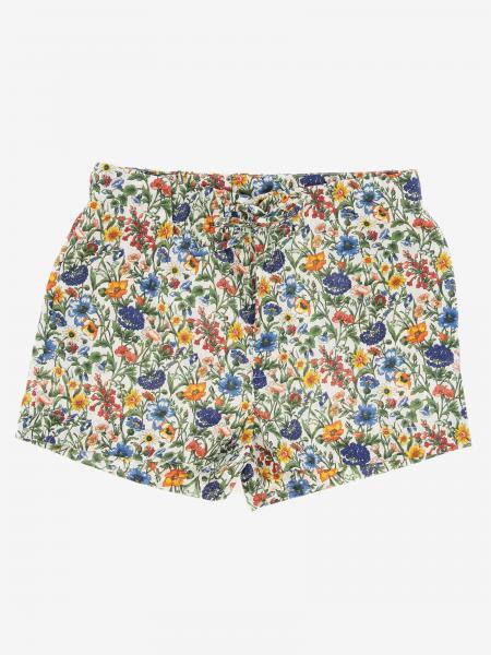 Pantalons courts enfant Touriste
