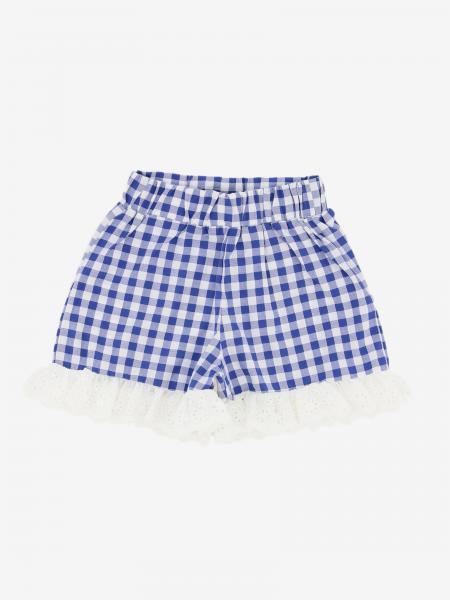Pantalons courts enfant Mariuccia Milano