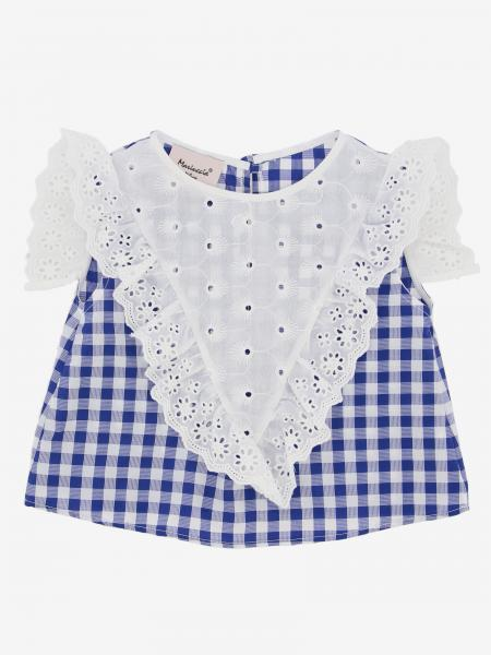 Camisa niños Mariuccia Milano