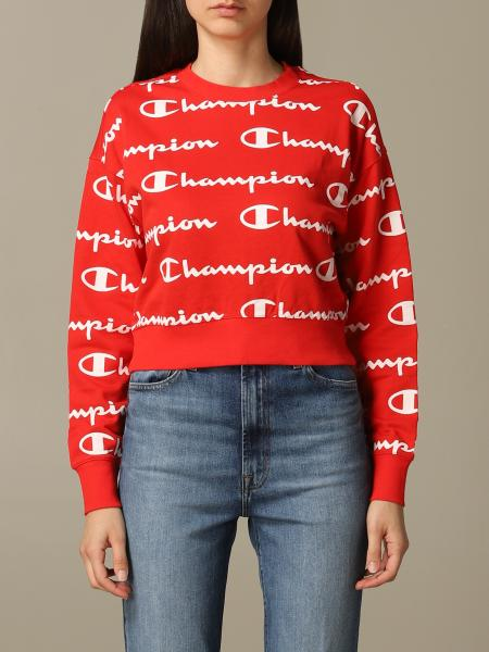 Sweatshirt women Champion