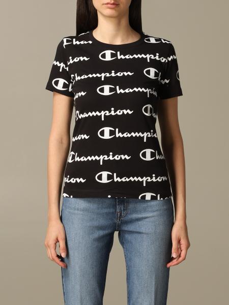 T恤 女士 Champion