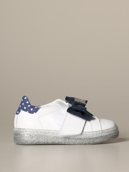 Shoes kids Monnalisa