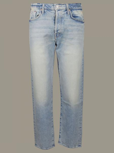 Jeans women Mother