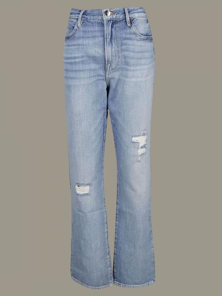 Jeans femme Frame