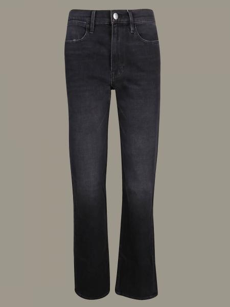 Jeans damen Frame