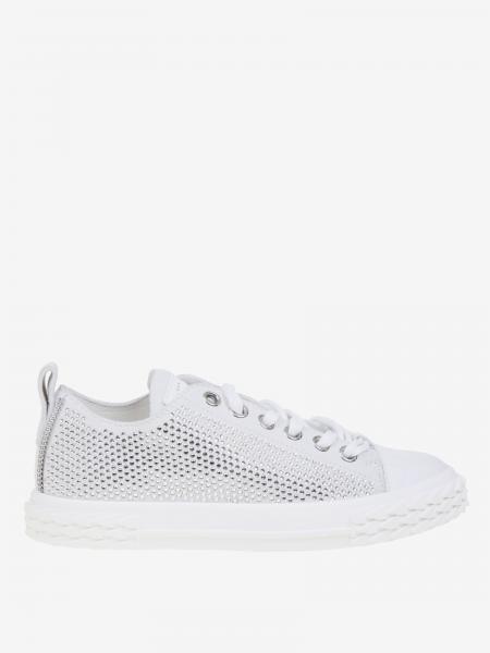 运动鞋 女士 Giuseppe Zanotti Design