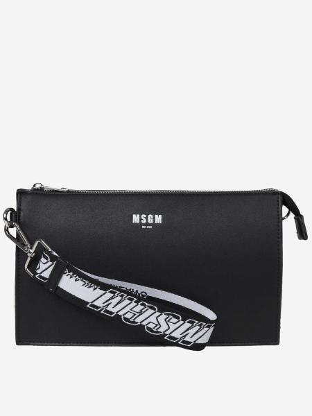 Shoulder bag women Msgm
