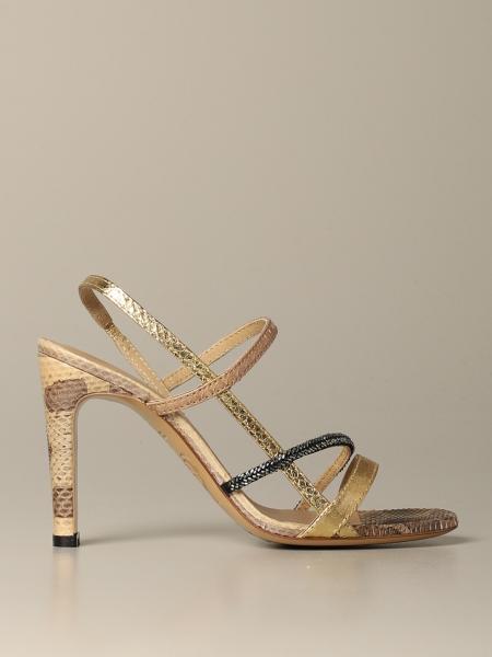 Chaussures femme Maliparmi