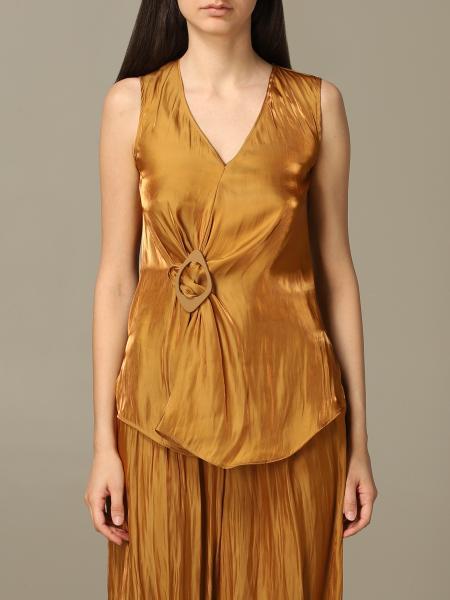 Блузка Женское Maliparmi