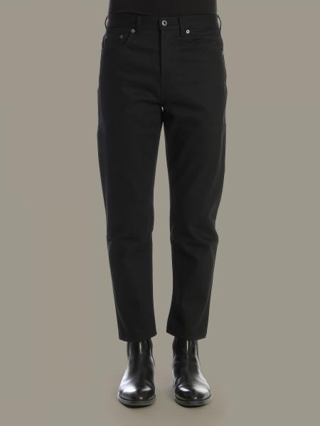 Valentino Vlogo 牛仔裤