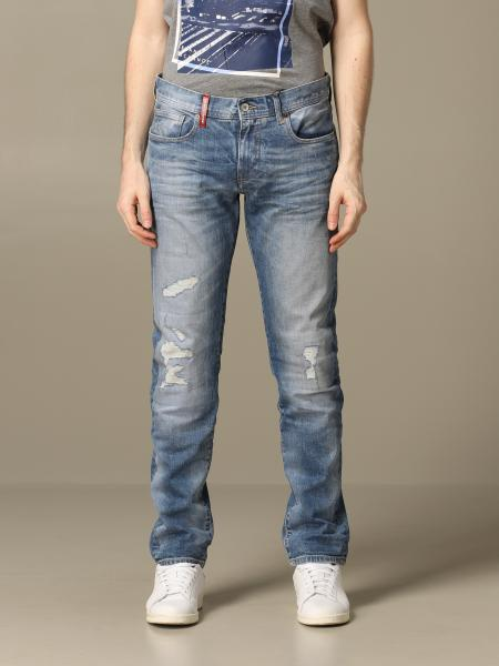 Jeans homme Armani Exchange