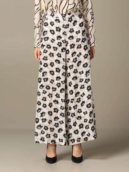 Pantalón mujer Maliparmi