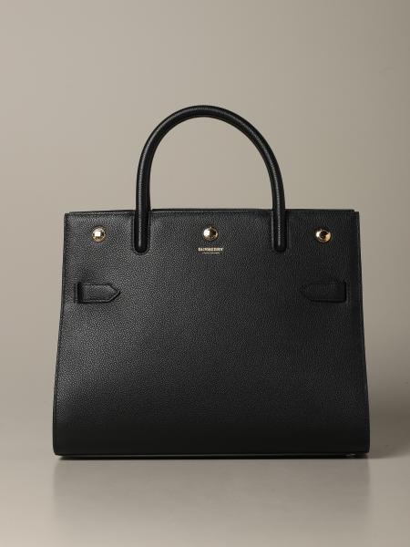 Handbag women Burberry
