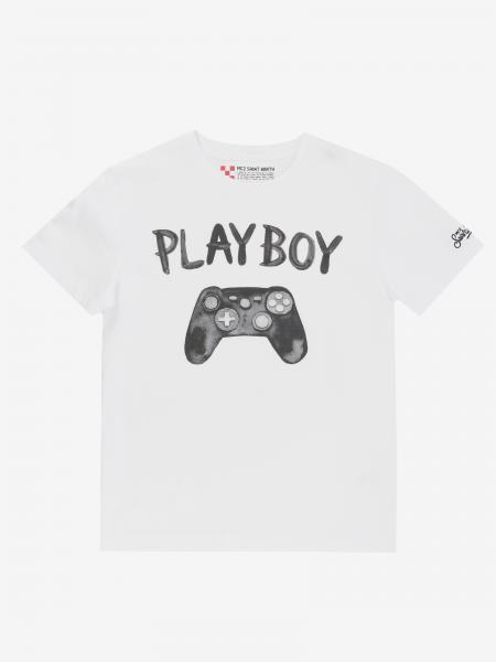 T-shirt enfant Mc2 Saint Barth