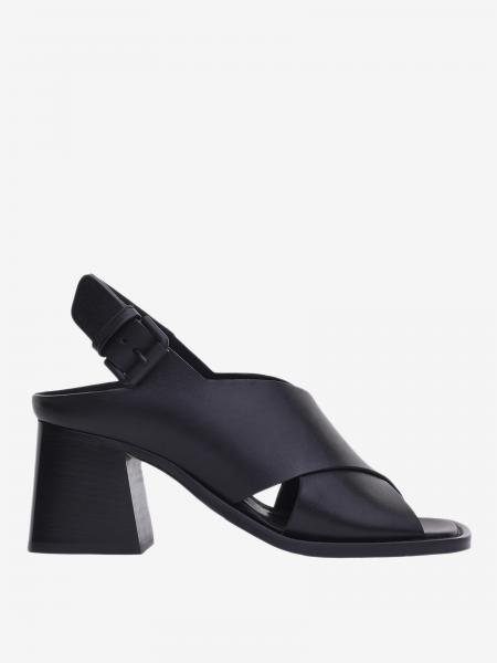 Flat sandals women Vic MatiÈ