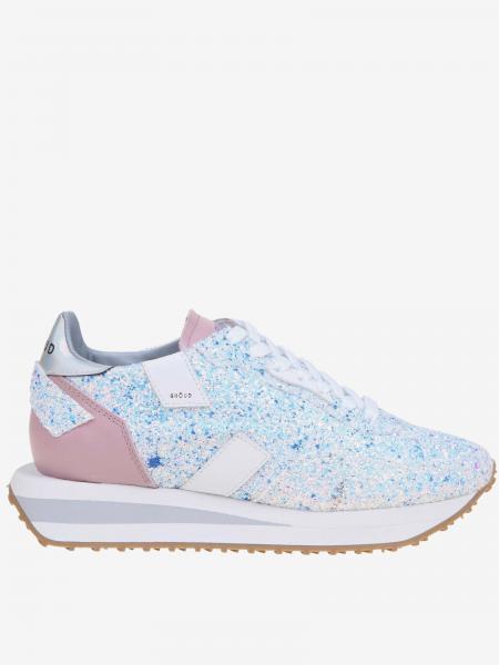 Sneakers women Ghoud