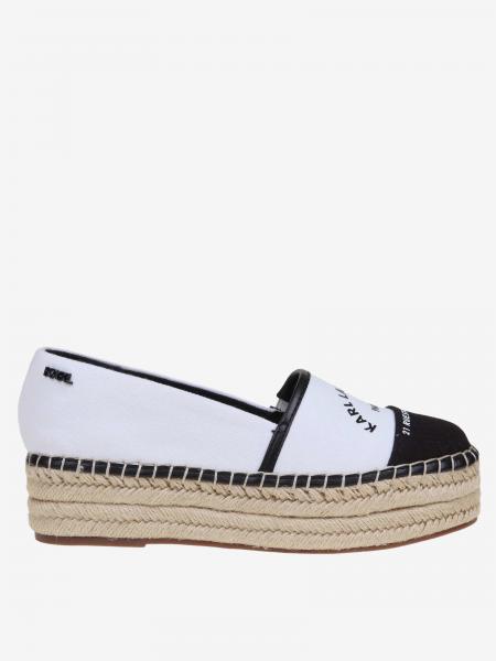 Shoes women Karl Lagerfeld