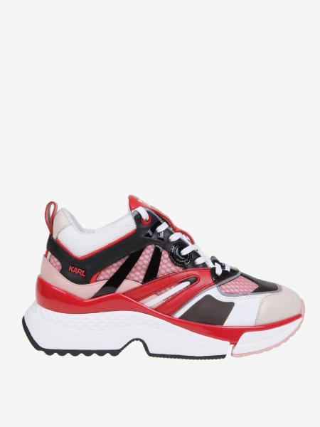 Sneakers women Karl Lagerfeld