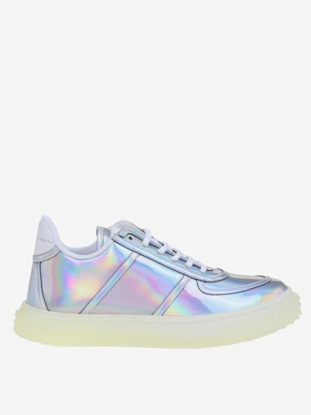Спортивная обувь Женское Giuseppe Zanotti Design