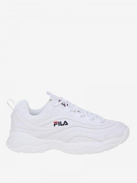 Спортивная обувь Женское Fila
