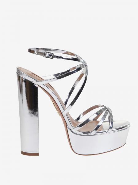 鞋 女士 Aquazzura