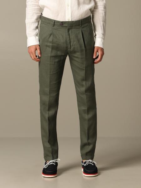 Pantalone Manuel Ritz casual