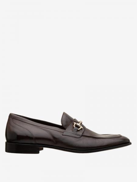 Loafers men Corvari